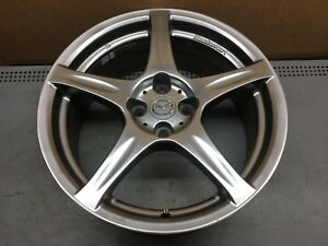 Mazda Mix 5 Miata Mazdaspeed 2004 2005 17 Factory Original Wheel Rim 2881