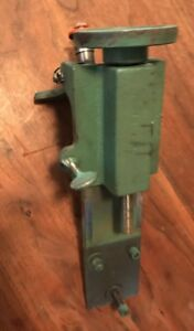 Powermatic 140 14 Bandsaw Upper Wheel Tension Adjustment Assembly Band Saw