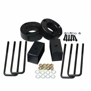 3 Front 2 Rear Leveling Lift Kit Fits Chevy Silverado Sierra Gmc 2007 2017