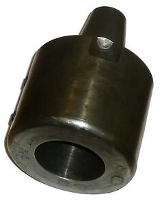 Weldon Quick Change 2 3 8 End Mill Tool Holder