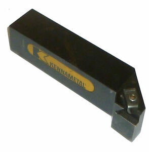 Kennametal 1 1 2 Shank Top Notch Threading Grooving Holder Nsl 244e