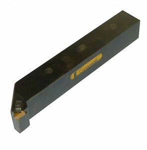 Kennametal 2 Square Shank Top Notch Threading Grooving Holder Nsr 324k