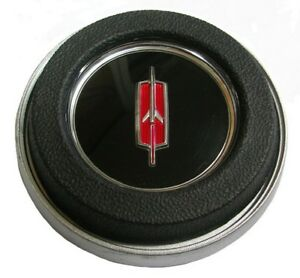 1970 1977 Olds Cutlass 442 Rally Steering Wheel Horn Button Center Cap