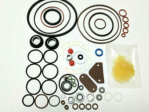 Roosa Master Stanadyne Seal Kit 33814 24373 For Db2 Diesel Injection Pumps