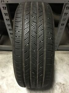 215 55r16 Continental Contipro Contact 97h Tire 8 32nd No Repairs