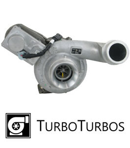 International Truck Dt466 7 6l 177533 12639880001 New Borgwarner B2bv63 Turbo