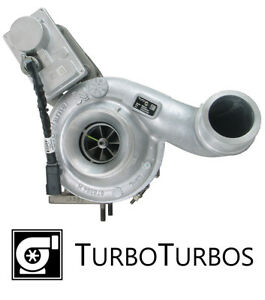 International Maxxforce Dt466 570 I326 12639880003 New Oem Borgwarner B2uv Turbo