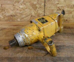Ingersoll Rand 712a1 Impactool 1 Drive Impact Wrench