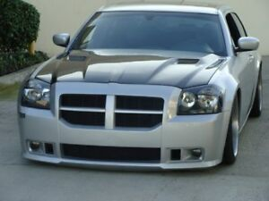05 07 Dodge Magnum Trufiber Carbon Fiber Rtc Body Kit Hood Tc20220 A58