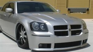 05 07 Dodge Magnum Trufiber Challenger Body Kit Hood Tf20220 A58