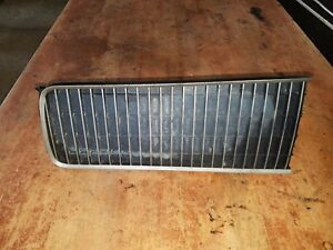 1968 Dodge Charger Grille 68 Grill Front Headlight Door Right Passenger 1969 69