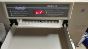 Challenge Model 20 Paper Cutter Works Perfect