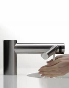 Dyson Airblade Wd04 Ab09 Short Tap Sink Mount Hand Dryer Faucet Bathroom Blower