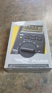 Fluke 87 True Rms Multimeter 5030810 1