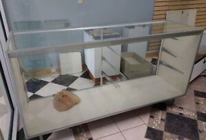 Retail Glass Display Cases