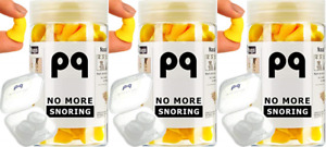 Pq Earplugs For Sleep Noise Cancelling Ear Plugs For Sleeping 32 pack Of 3