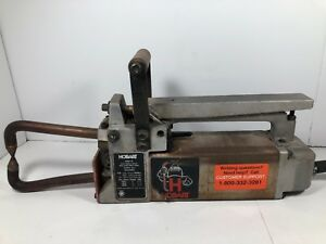 Hobart Hsw 15 Portable Spot Welding Machine 110 Volts Tested And Works