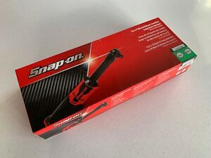 New Snap On 14 4v 3 8 Green Microlithium Cordless Long Neck Ratchet Ctr767gdb