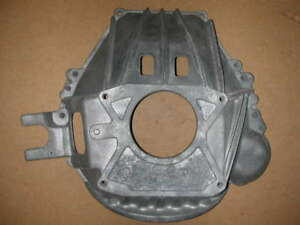 Ford Toploader 4 speed Bellhousing Ford 460 Hydraulic Clutch Needs Repair