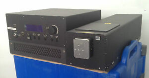 Coherent Avia 355x High power Q switched Uv Laser 355nm