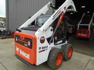 2015 Bobcat S450 Skid Steer Loader Only 1200hrs Coming Soon