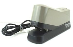 Panasonic As 302 Automatic Heavy Duty Electric Stapler 20 Page Capacity