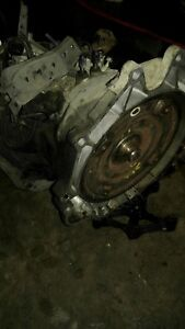 3000gt Fwd Automatic Transmission Transaxle 4a33