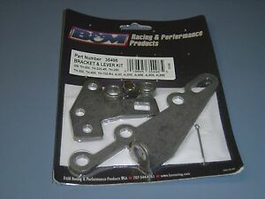 B M 35498 Automatic Shifter Bracket And Lever Kit