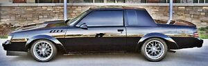 1978 1987 G Body 9 Inch Rear End Kit True Trac Complete With Drum Brakes