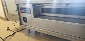 Pizza Oven Middleby Marshall Ps570s Conveyor