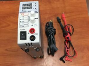 Extech Instruments 382260 80w Switching Power Supply