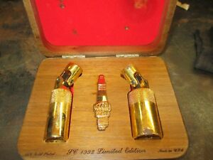 Mac Tools Gold Plated Collectibles