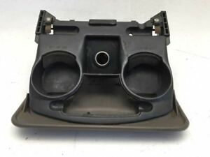 1999 Lincoln Town Car Oem Cup Holder Accessory Holder W lighter Port