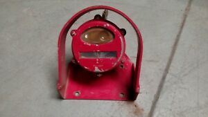 Dodge M38 A1 Military Fire Truck Tail Light 49 50 51 52 53 54