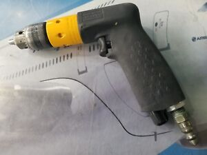 Atlas Copco Pam Drill 2400 Rpm Lbb16 Epx024 Aircraft Tool