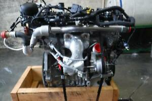 Ford Mustang 2 3l Turbo Gas Engine Vin H 8th Digit 16 17 37k Miles Runs Good