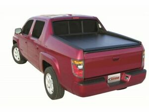 Tonneau Cover For 2006 2014 Honda Ridgeline 2007 2008 2009 2010 2011 2012 D852qj