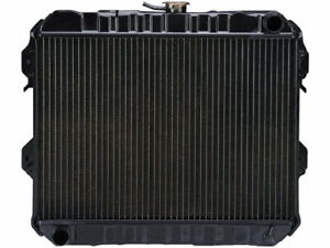 Radiator For 1979 1983 Toyota Pickup 4wd 1982 1980 1981 S839rn