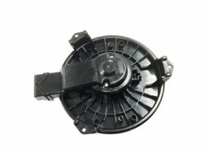 Front Blower Motor For 2007 2010 Jeep Wrangler 2009 2008 X842vk