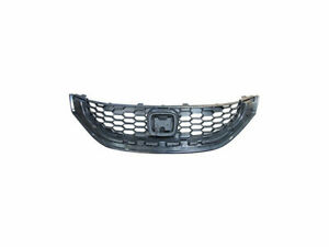 Grille Assembly For 2013 2015 Honda Civic 2014 Y528rg