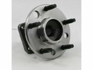 Front Wheel Hub Assembly For 1993 2002 Chevy Camaro 1994 1995 2000 1998 T778ym