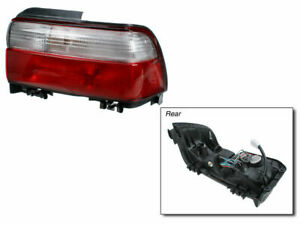 Right Tail Light Assembly For 1995 1997 Toyota Corolla 1996 Z893sg