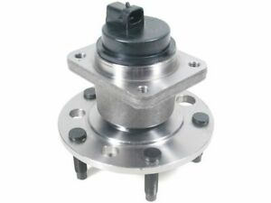 Front Wheel Hub Assembly For 1993 2002 Chevy Camaro 1997 1998 1994 1995 T746dg