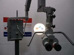 Zeiss Opmi 99 Surgical Microscope