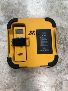 Fieldpiece Srs3 Wireless Refrigerant Scale 0 252 Lbs Job Link
