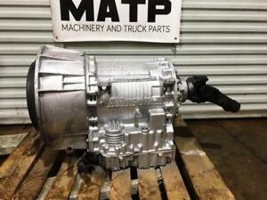 Allison Md3060 6 Speed 3000 Series Automatic Transmission Gearbox Pn E005635