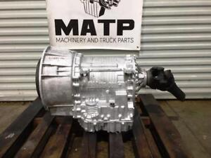 Allison Md3060 6 Speed Automatic Transmission Gearbox For Sale Tid2 Pn E002351