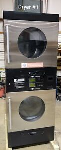 Commercial Laundry Equipment Coin Operated Maytag Dryer Mlg33pdaws 1