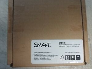 Smart Wc6d Wireless Bluetooth Connector Usb Adapter 600 Series Smart Boards Sb