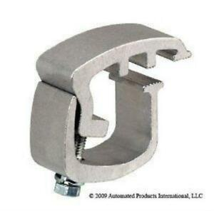 Api 6 Rocker Style Long Reach Ford Truck Cap Mounting Clamps ac1031 6